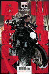 [Black Widow #9 (Product Image)]