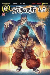 [Samurai 2.0 #1 (Foreigner) (Product Image)]
