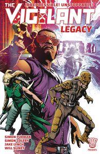 [Vigilant: Legacy (Product Image)]