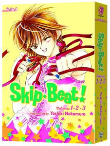 [Skip Beat: 3-In-1 Edition: Volume 1 (Product Image)]