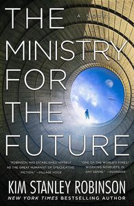 [The Ministry For The Future (Hardcover) (Product Image)]