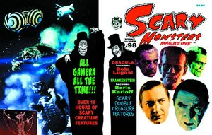 [Scary Monsters Magazine #99 (Product Image)]