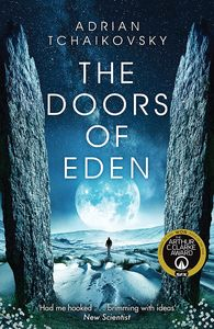 [The Doors Of Eden (Signed Postcard Edition Hardcover) (Product Image)]