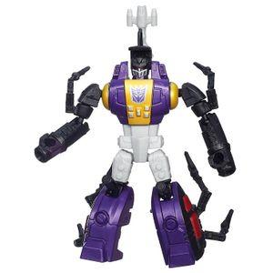 [Transformers: Generations: Combiner Wars: Legends Wave 1 Action Figures: Bombshell (Product Image)]