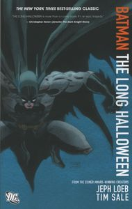 [Batman: The Long Halloween (New Edition) (Product Image)]