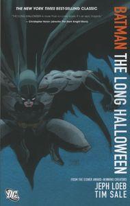 [Batman: The Long Halloween (New Edition) (Product Image)]