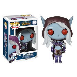 [World Of Warcraft: Pop! Vinyl Figure: Lady Sylvanas (Product Image)]