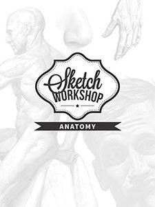 [Sketch Workshop: Anatomy (Product Image)]