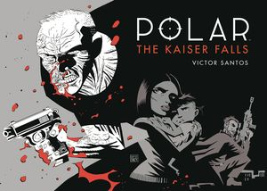 [Polar: Volume 4: Kaiser Falls (Hardcover) (Product Image)]