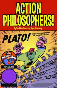 [1 For $1: Action Philosophers (Product Image)]