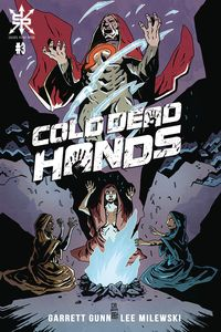 [Cold Dead Hands #3 (Product Image)]