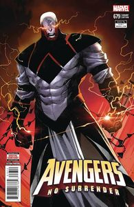 [Avengers #679 (2nd Printing Jacinto Variant) (Product Image)]