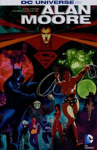 [DC Universe By Alan Moore (Product Image)]