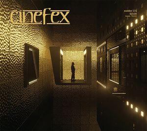 [Cinefex #171 (Product Image)]