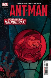 [Ant-Man #4 (Product Image)]