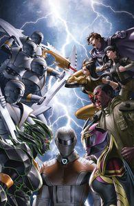 [Power Rangers: Drakkon New Dawn #3 (Cover A Main Secret) (Product Image)]