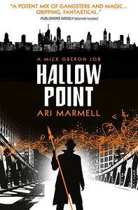 [Mick Oberon: Book 2: Hallow Point (Product Image)]