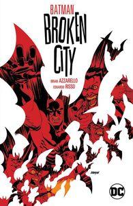 [Batman: Broken City (New Edition) (Product Image)]