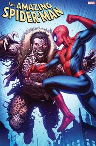 [Amazing Spider-Man #43 (Keown Marvel Zombies Variant) (Product Image)]