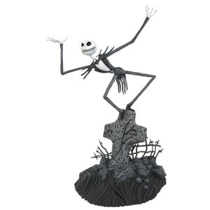 [Nightmare Before Christmas: Action Figure: Jack (Product Image)]