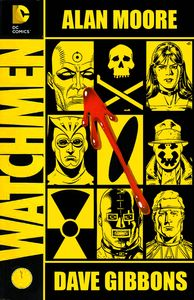 [Watchmen (International Edition) (Product Image)]