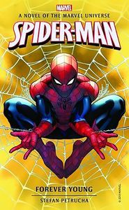 [Spider-Man: Forever Young (Product Image)]