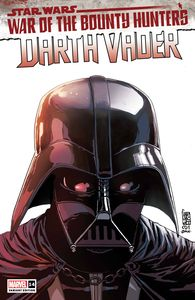 [Star Wars: Darth Vader #14 (Camuncoli Headshot Variant Wobh) (Product Image)]