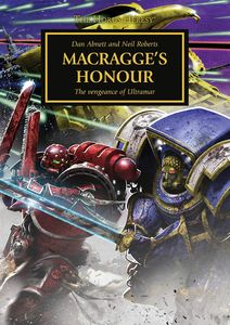 [Warhammer 40K: Horus Heresy: Macragges Honour (Hardcover) (Product Image)]