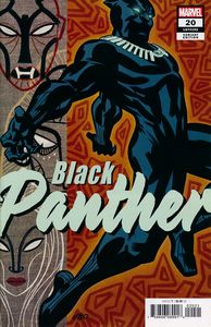 [Black Panther #20 (Michael Cho Variant) (Product Image)]