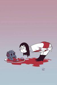 [Die!Namite #3 (Dr. Seuss Homage Virgin Variant) (Product Image)]