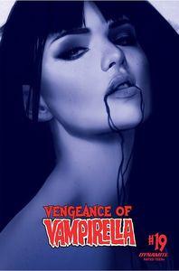 [Vengeance Of Vampirella #19 (Oliver Tint Variant) (Product Image)]