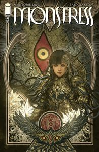 [Monstress #31 (Product Image)]