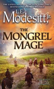 [The Mongrel Mage (Product Image)]