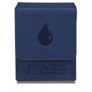 [Magic The Gathering: Magic Mana Flip Box: Blue (Product Image)]