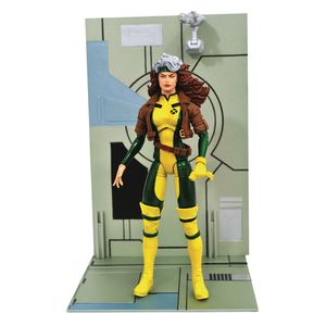 [X-Men: Marvel Select Action Figure: Rogue (Product Image)]