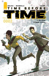 [Time Before Time #2 (Cover B Wijngaard) (Product Image)]