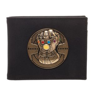 [Marvel: Infinity War: Wallet: Thanos Gauntlet (Product Image)]