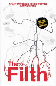 [The Filth (Deluxe Edition Hardcover) (Product Image)]