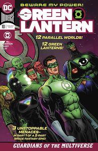 [Green Lantern #10 (Product Image)]