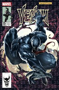 [Venom #25 (Skan Variant) (Product Image)]