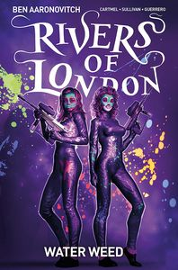 [Rivers Of London: Volume 6: Water Weed (Signed Edition) (Product Image)]
