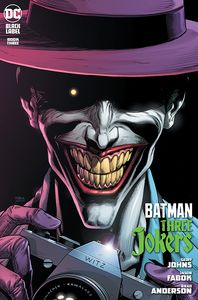 [Batman: Three Jokers #3 (Killing Joke Premium Variant) (Product Image)]