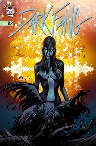 [Dark Fang #2 (Product Image)]