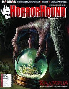 [Horrorhound #56 (Product Image)]