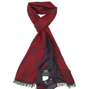 [Doctor Who: Scarf: TARDIS (Blue & Red) (Product Image)]
