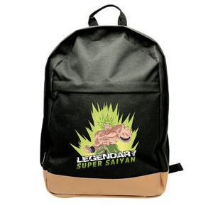 [Dragon Ball: Backpack: Super Broly (Product Image)]