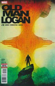 [Old Man Logan #18 (Product Image)]