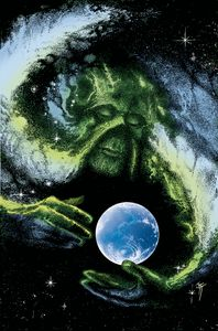 [Absolute Swamp Thing By Alan Moore: Volume 2 (Hardcover) (Product Image)]