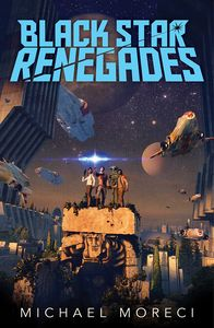 [Black Star Renegades (Product Image)]