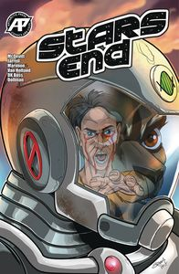 [Stars End #1 (Product Image)]